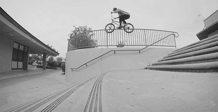 BSD In The Streets of NorCal