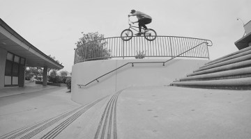 BSD BMX In The Streets of NorCal video