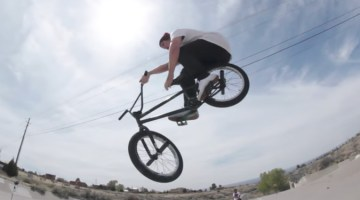 Common Crew Edventures Episode 4 BMX video