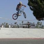 Dorian Coleman – San Diego Vacation