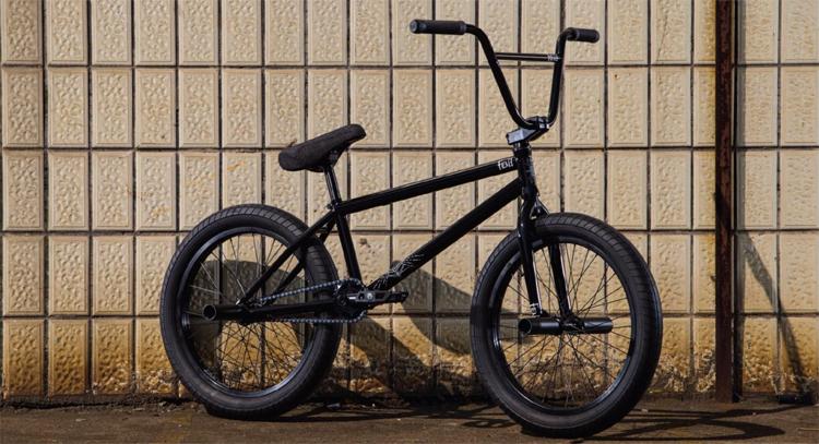 Fiend - 2018 Complete Bikes Catalog