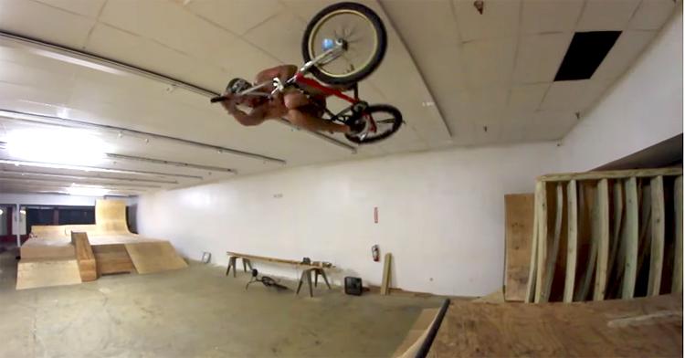 FloriDeah – Riding The New Skatepark