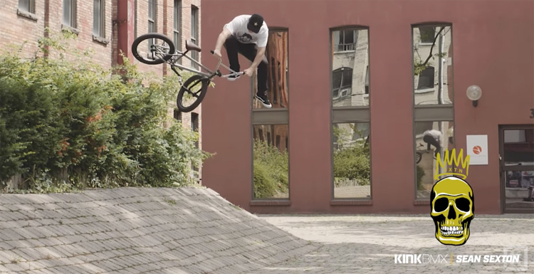 Kink - Sean Sexton 2017 SXTN Video