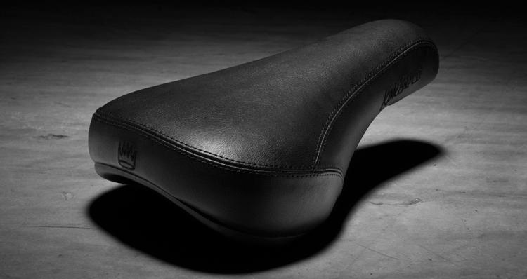 Kink BMX SXTN Stealth BMX Seat