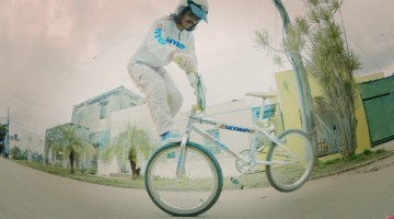 Red Bull a Visual History of Flatland BMX video