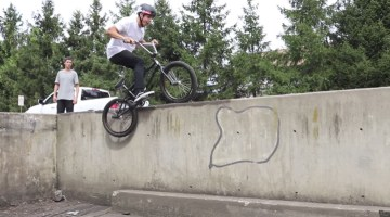 Scotty Cranmer BMX Scavenger Hunt Matty Cranmer Mike Fede BMX videos