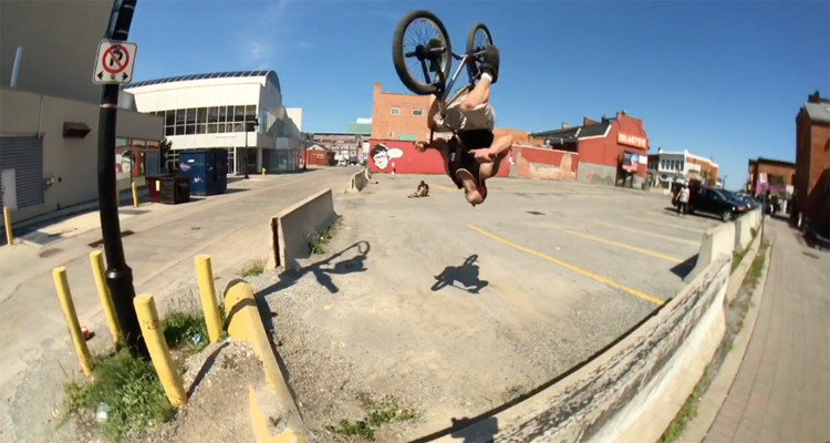 BMXfu – Frig Tape: The Return of the Crap Stackers