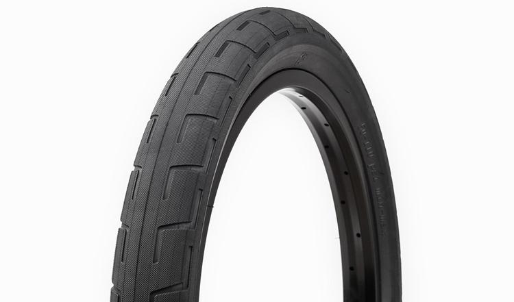 BSD BMX Donnastreet Folding Tire