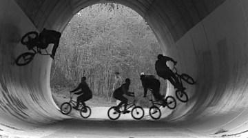 Dinlow Crew Michto Mixtape BMX Skate Video