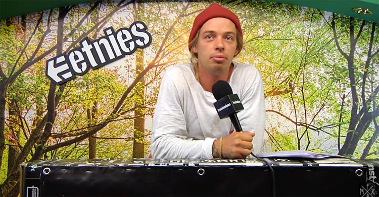 Etnies BMX Nathan Williams Ben Lewis Tom Dugan BMX video