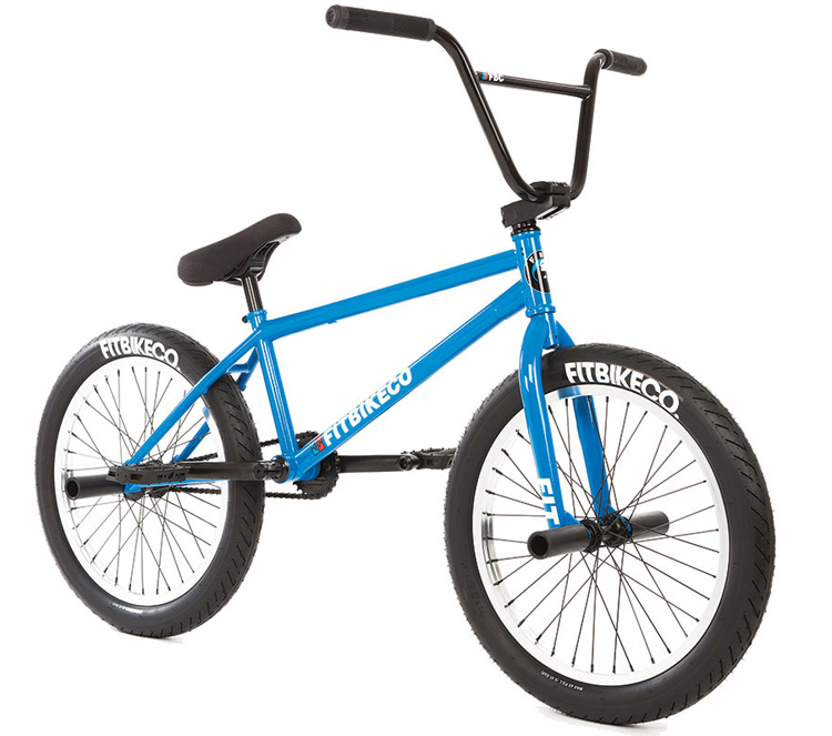 Fit Bike Co. 2018 Ethan Corriere Signature Complete BMX Bike