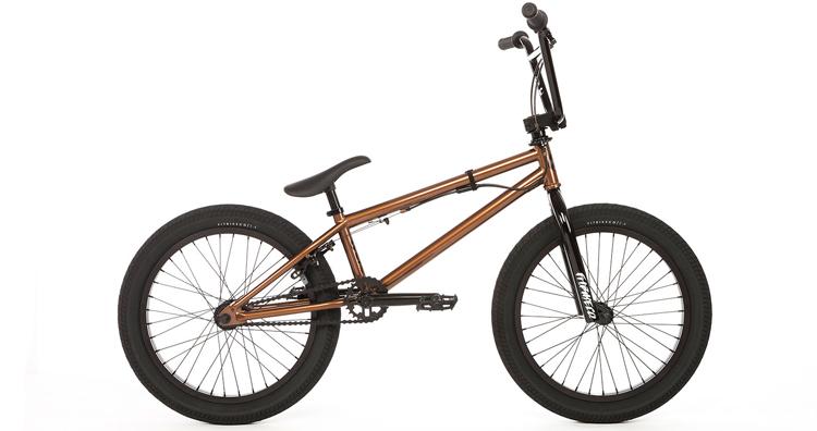 Fit Bike Co. – 2018 PRK Complete Promo