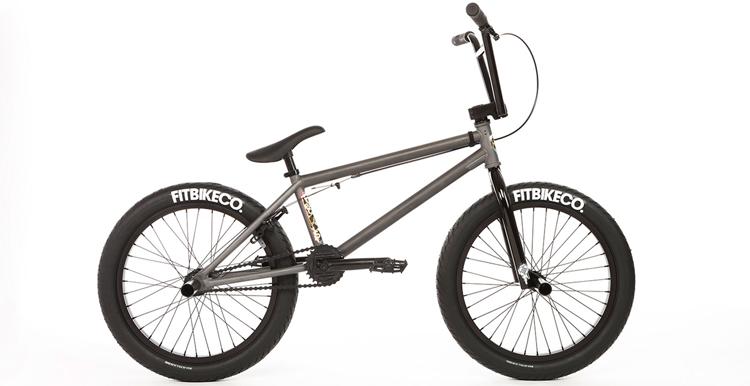 Fit Bike Co. – 2018 STR Complete Promo