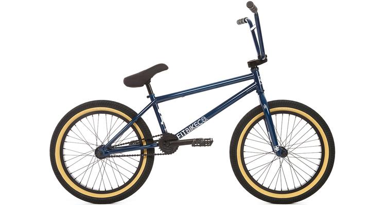 Fit Bike Co. – 2018 Justin Spriet Signature Complete