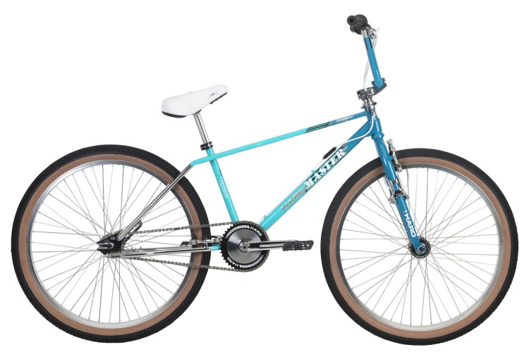 Haro Bikes 2018 Lineage Complete BMX Bikes  Team Master 26