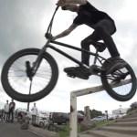 Kink BMX Behind The Scenes Toronto