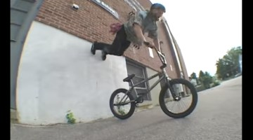 Odyssey BMX Sunday Bikes VX Edit 4 BMX video