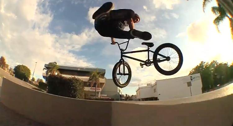 Premium – Josh de Reus 2017 Video