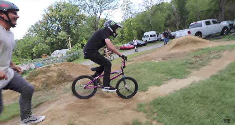 Ride With Scotty Jam