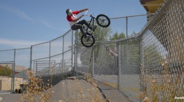 Sunday Bikes Gary Young 2018 Soundwave Special Complete BMX Bike Promo Video