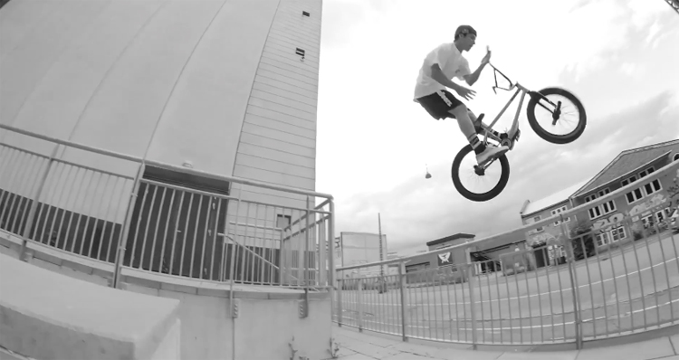 Vans – Unfiltered: Anthony Perrin and Kilian Roth In Copenhagen