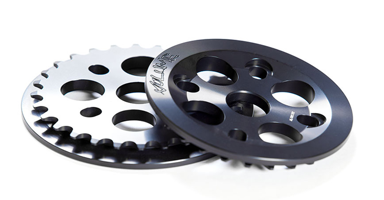 Volume Bikes – VLM Guard Sprocket