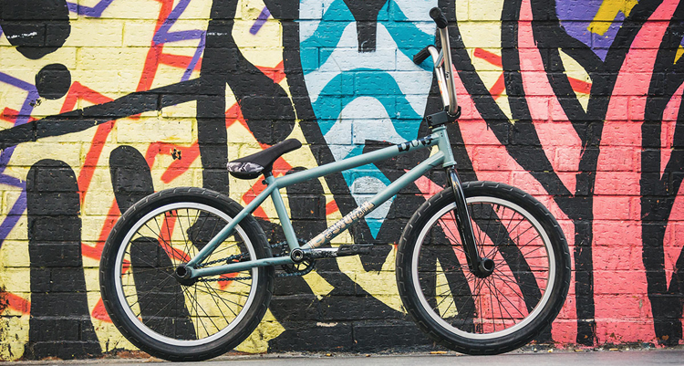 BSD – Dan Paley Soulja Bike Check