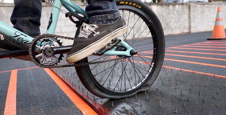Scotty Cranmer – Flat Tire Death Gap 3