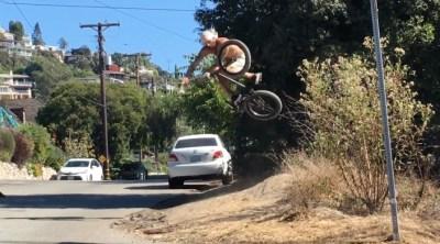 Gone Biking Summer 2017 BMX video