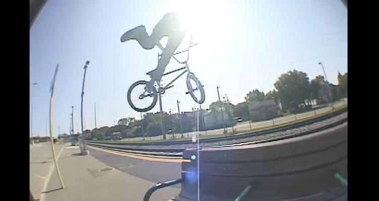 The Trip – Ryan Eles Welcome Video