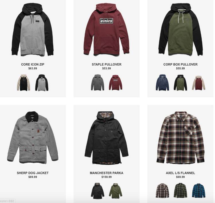 Etnies 2 For 1 Early Black Friday Sale Apparel