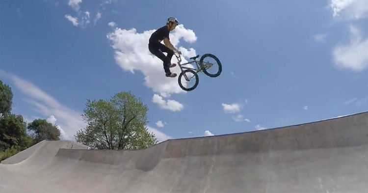 Nowear BMX – Throwback Jacob Thiem Clips