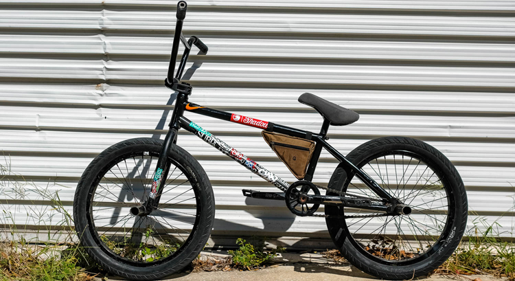 Shadow Conspiracy – Simone Barraco Noster S Bike Check
