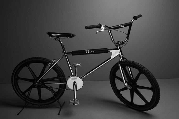 Dior BMX Bike $32000
