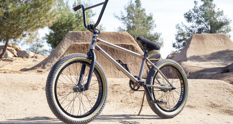 Profile Racing – Mike Saavedra Bike Check