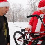 Scotty Cranmer – Giving Away Another BMX Bike For Free