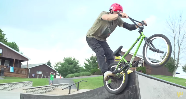 Woodward East - VIP: Adam Banton