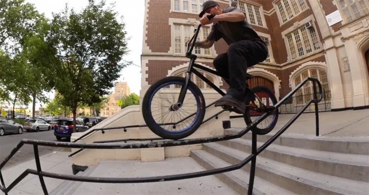 Animal Bikes – New York City Vibes