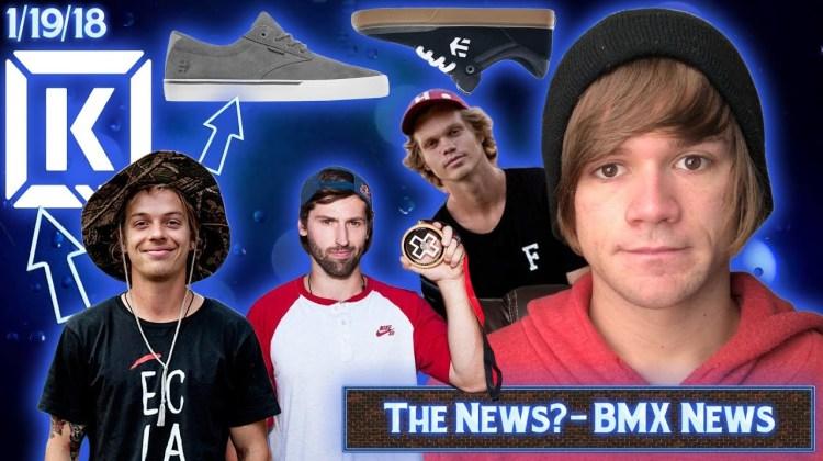 BMX News? Episode 6