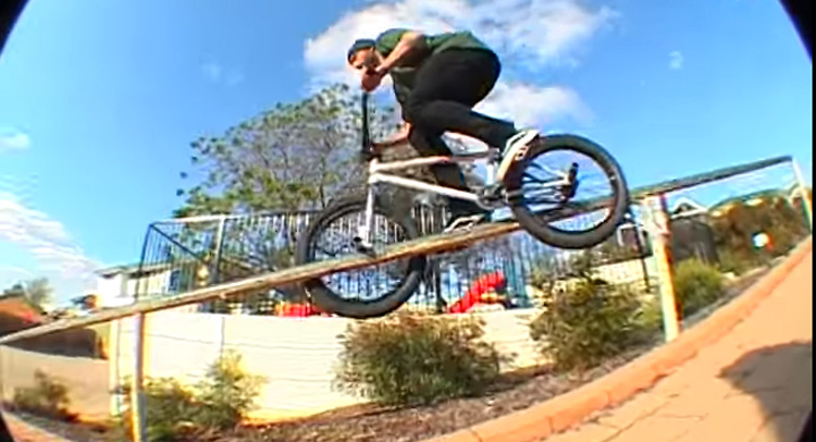 Division Brand – Rex Cubic Early 2018 Video