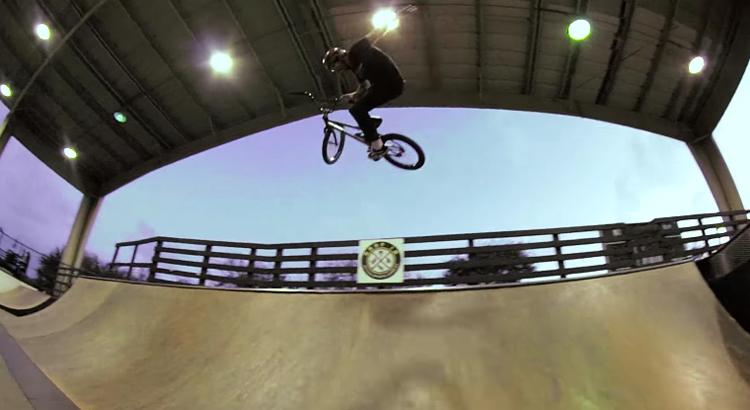 Bike Swap – GT's Albert Mercado and Leandro Moreira