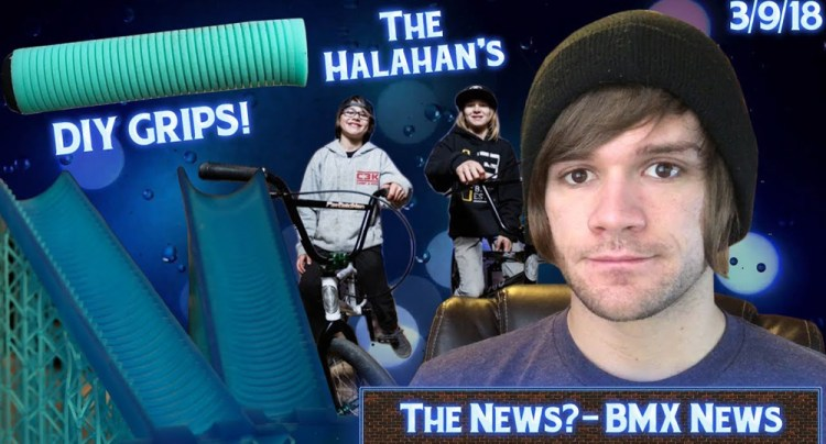 BMX News? Episode 13