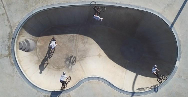 Flybikes – Sergio Layos Sierra Line Video