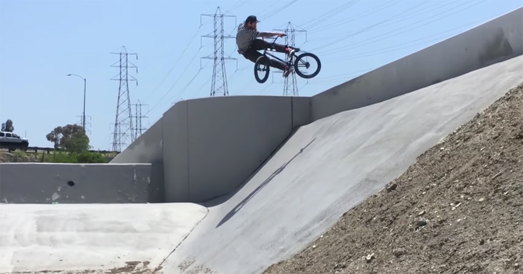 Stacking Clips with Broc Raiford and Jarren Barboza