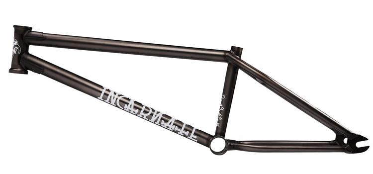 United BMX Incarnate Frame