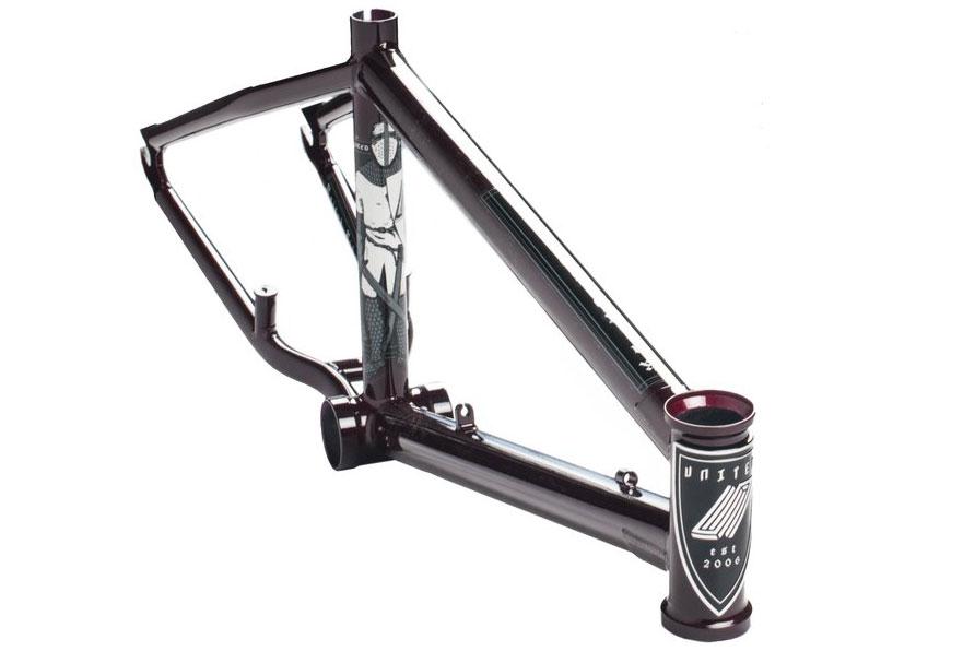 United BMX Knightsbridge Frame