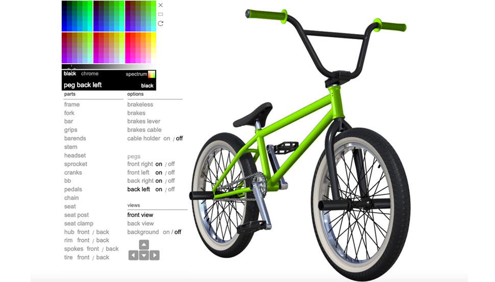 BMX Color App – BMX UNION