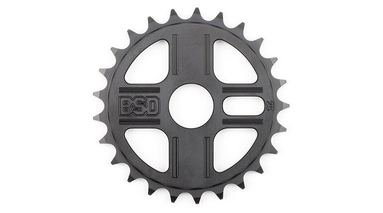 BSD TBT Sprocket BMX