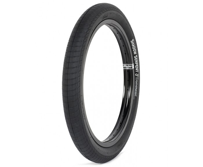 The Shadow Conspiracy Serpent Tire BMX