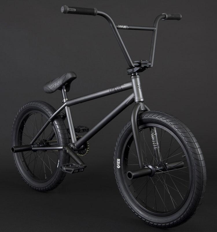 Flybikes 2020 Omega Complete BMX BIke